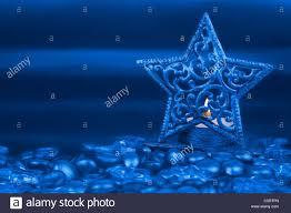 star shaped tea lights blue christmas star shaped tea light holder with clear glass stars