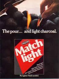 Kingsford Match Light Retrotisements Holiday Cookout Edition Grayflannelsuit Net