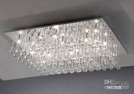 Square Chandelier Wholesale Modern Drop Chandelier Pendant L Square