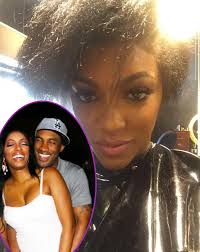 porche with real hair from atalanta housewives new hair new man porsha williams cops a new do seemingly has