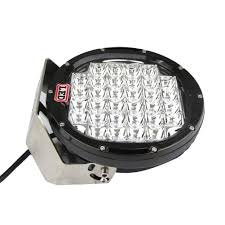 round led driving lights 9 160w round led driving light ip68 4x4 4wd atv car off road