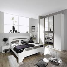 chambre a coucher blanc le plus confortable chambre a coucher gre et blanc agendart ivoire
