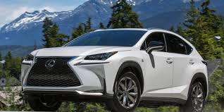 lexus nx 2019 view specs prices photos u0026 more driving