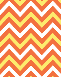 candy corn colored chevron 8x10 background free printable diy