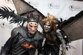 Ballroom Halloween Costumes Costume Ball West Coast Haunters Convention