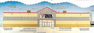 tractor supply black friday sale 2017 tractor supply gains approvals oxford leader