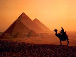 Mısır piramitlerinin sırrı nedir