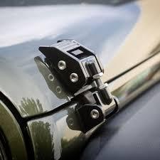 buy jeep wrangler parts buy catches black 07 16 jeep wrangler jk at get4x4parts com