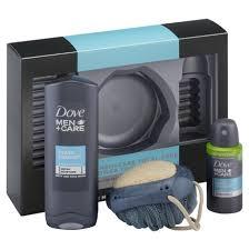 men set men care total care shower tool men s gift set
