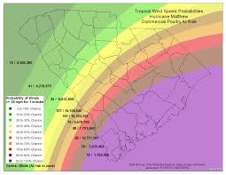 Hurricane Map State U0027s 1 4b Poultry Industry In Hurricane U0027s Path Clemson