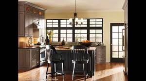 Thomasville Kitchen Cabinets Review Ideal Style And Good Quality Thomasville Cabinets Youtube