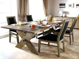 Dining Tables And Chairs Uk Rustic Modern Furniture Custom Made Solid Rustic Modern Maple