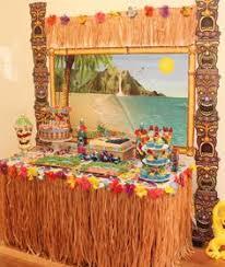 hawaiian luau party hawaiian luau party with desert table and hawaiian luau