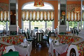 Grand Dining Room Visiting Mackinac Island Over Labor Day Weekend U2013 Mymichigantrips Com