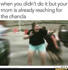 Funny Sibling Memes - 17 memes about la chancla that will haunt you vivala