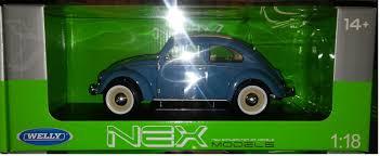 volkswagen beetle trunk world famous classic toys diecast vw volkswagen beetle vw
