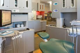 northgate dental exam room and hallway northgate dental