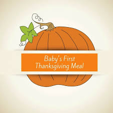 what to serve for baby s thanksgiving meal babycenter