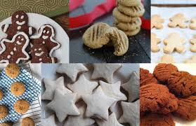 40 delicious paleo christmas cookies to try oh snap let u0027s eat