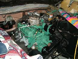 engine paint buick green for u002766 401 buick post war