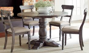kitchen table blossoming rustic round kitchen table mid