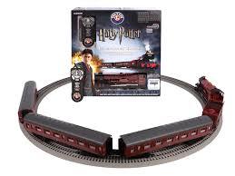 Hogwarts by Hogwarts Express Lionchief Set With Bluetooth