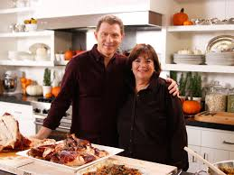 the food network thanksgiving nyc has thanksgiving cred with lots of celebrity chefs streeteasy