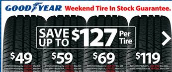 black friday tire sale the best tire 2017