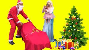 what gift for kids elsa spiderman santa super car joker pranks
