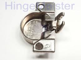 Grass 830 Cabinet Hinge by Nickel Grass 850 And 850 01 Oem Faceframe Cabinet Hinge Used Ebay