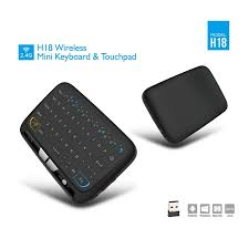 touchpad android new touch keyboard 2 4g wireless keyboard large touchpad mini