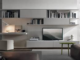 cabinet bright retractable tv cabinet living room furniture