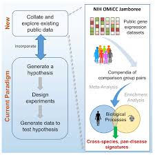 how to write a meta analysis research paper meta analysis of crowdsourced data compendia suggests pan disease new research paradigm incorporating exploration and reuse of public data