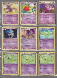 cards for sale 24 by articwolfspirit on deviantart
