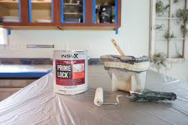 best paint for kitchen cabinets with primer the best primer for painting kitchen cabinets kitchn