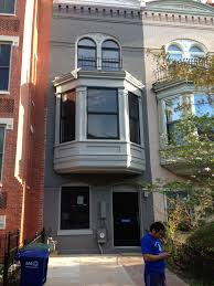 row home dc row house restoration kingcaire construction kingcaire
