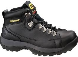 buy boots kuwait caterpillar black safety boot for price review and buy in