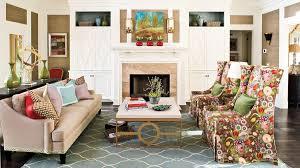 Interior Design Family Room Ideas - 106 living room decorating ideas southern living