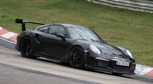 porsche germany a guided tour of the 2015 porsche 911 gt3 rs u2013 by the boss by car