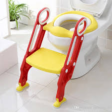 Potty Seat Or Potty Chair 2017 Baby Potty Seat With Ladder Toddlers Children Toilet Seat