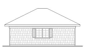 4 Car Garage House Plans Craftsman House Plans 2 Car Garage 20 006 Associated Designs