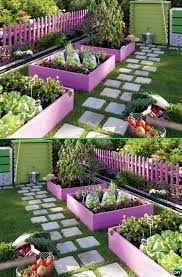 20 creative garden bed edging ideas projects instructions garden