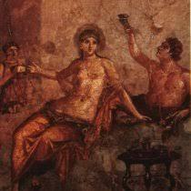 banchetti antica roma l antica roma i romani a tavola