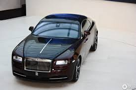 roll royce roylce bmw demonstruoja rolls royce wraith