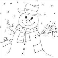 snowman coloring pages pdf snowman for coloring snowman coloring pages pdf thenewcon com