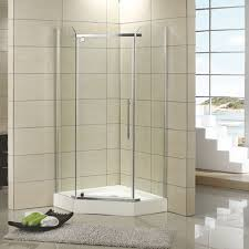 shower and tub glass enclosures and shower pans signature hardware 42