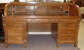 Roll Top Antique Desk Rolltop Desks A Catalog Of The Doten Dunton Desk Company