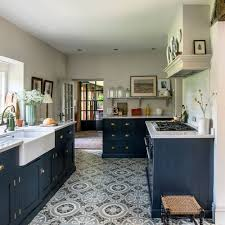 cheap kitchen floor ideas kitchen flooring ideas to give your scheme a new look