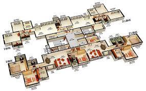 mahindra splendour in bhandup west mumbai price location map