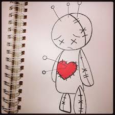 drawn emo happy pencil and in color drawn emo happy